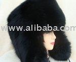 JOE fox fur hat NO.004