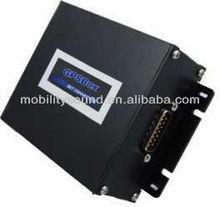 GPS Box tracker for Mobile radio, walkie talkie, 2-way radio GPS Box Tracker
