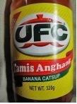 UFC Banana Ketchup