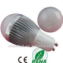 6W LED Bulb Light GU10 5730 $1.6 /pc led ushine-light shanghai co., ltd.