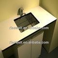 vanité de salle de bains moderne