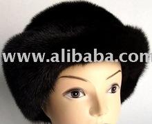 JOE mink fur hat NO.004