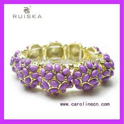 Hgh Quality And Cheap Popular Beaded Bracelets Gold Bracelets
