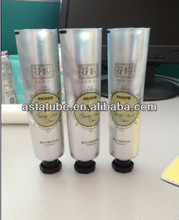 aluminium plastic laminate tubes