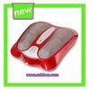 2013 New arrival rolling sole personal shiatsu massager/Ce,Rohs