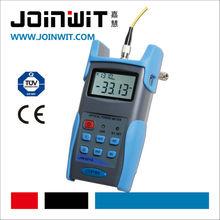 JOINWIT,JW3216,Telecom/-70~+6dBm,CATV/-50~+26dBm,handheld laser power meter