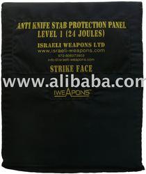 Anti Stab Knife Protection Panel Plate Bulletproof Vest