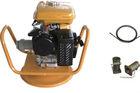 screed concrete vibrator /robin engine