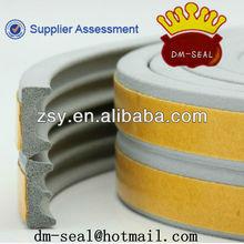 door frame foam strip/gasket/rubber seal strip