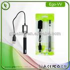 guangzhou factory price wholesale electronic health shisha pen vv battery smooth e hookah