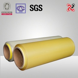 food grade pallet use cling film clear type