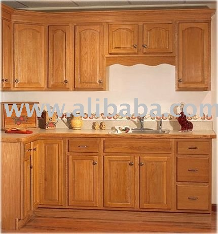 Pantry Cupboards- Solid Photo, Detailed about Pantry Cupboards ...
