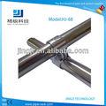 China estrutura Vertical acessórios de Metal para PIPE sistema de RACK