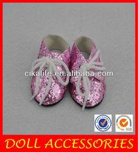 2013 Safety jason wu doll footwear by CIKA