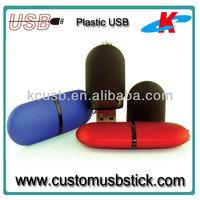 Encrypted Plastic cheapest 4gb usb flash drive 2.0
