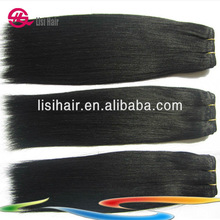 21 Years Experience Factory Wholesale Cheap 100% Indian Human Straight Hair Extension Pieces