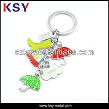 2012 most popular key chain in big sale