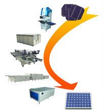 Solar panel manufacturing machines in india
