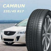 HOT SALE CAMRUN Brand 2013 Car Tire 235 45 R 17 Tyre for BUICK Royal