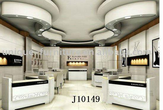 ... Jewelry Furniture Showroom Interior Design For Jewel Store Download