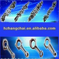 Auto Parts Crankshaft and Connecting Rod