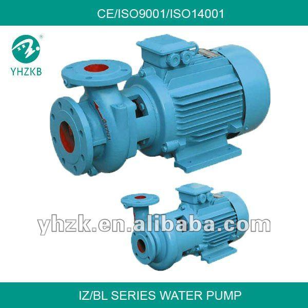 water pump types, View pumps manufacturer, Shanghai Yulong ...