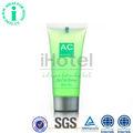 Hotel shampoo/condicionador/gel de banho/loção para o corpo