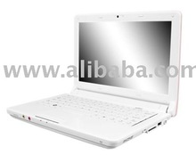 Hasee Netbook Atom 1.66 Ghz (Model MJ 125)