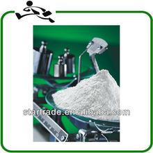 Prolong storage life Heat stabilizer Barium stearate CAS:6865-35-6