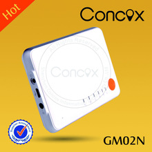 Concox alarm wireless home GM02N with gprs gsm network