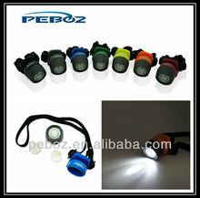 super bright led flashlight headlamp for travel