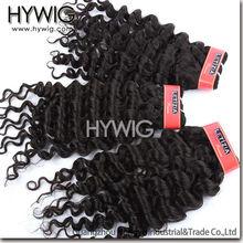 Grade AAAAA hot sale unprocessed cheap malaysian deep curly hair