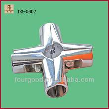 Estante 25mm accesorios de abrazaderas de tubo& sujeta