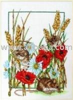 Embroidery stitch - Wikipedia, the free encyclopedia