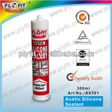 structural silicone sealant