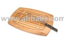 cutting board for bread