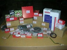 Mitsubishi Fuso & Canter Genuine Parts