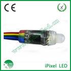 waterproof rgb node 50 pcs /string diffused led lighting string dc5V