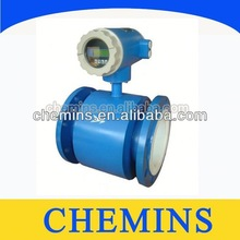 WFD Series Electromagnetic Flow Meter flow control manufacturers