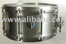 Aluminum Snare Drum