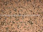 World Hardest pink granite