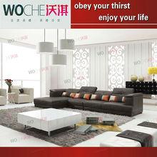 children cartoon sofa living room sofa cheap leather sofas WQ6888