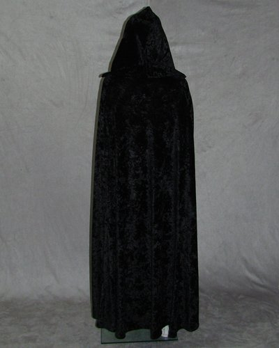 I need a crochet pattern for a cloak, preferably, free? - Yahoo