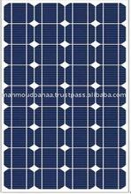 50W 55W 60W Monocrystalline solar module