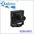 Video vigilancia micro puerta escondidas cámeras para venta con mini tamaño de 35*35*15MM