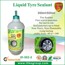 [Captain Brand] Tubeless Tire Sealant, Liquid Tyre Sealants