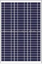 85W 90W Polycrystalline solar module
