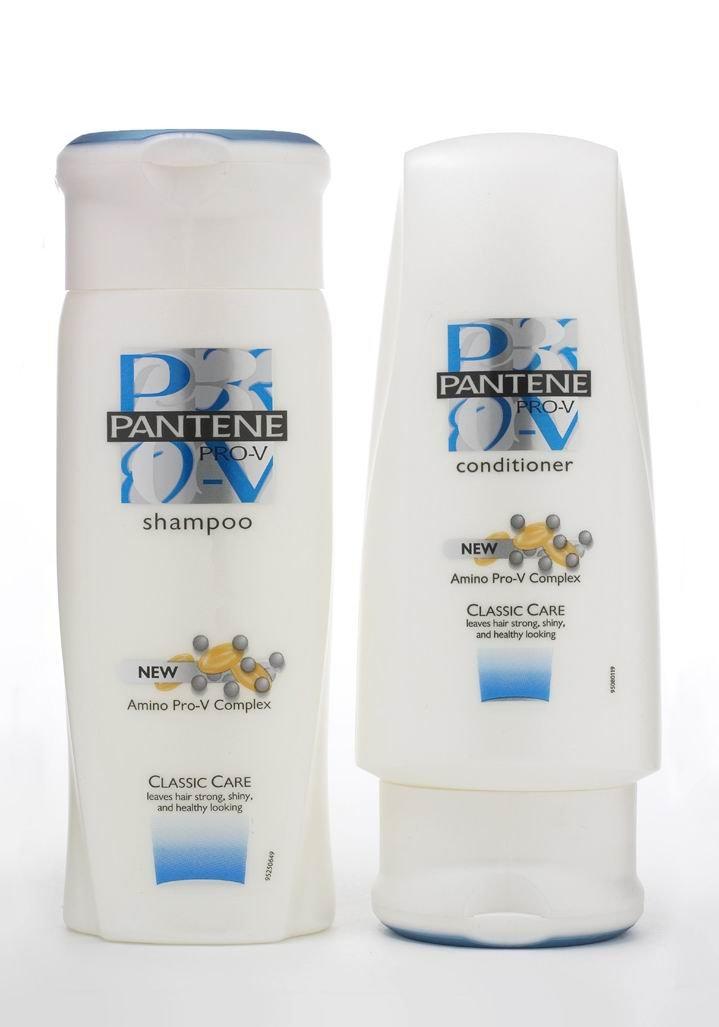 Pantene Pro-V Hair Shampoo