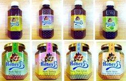 HALAL HoneyB Honey Products !