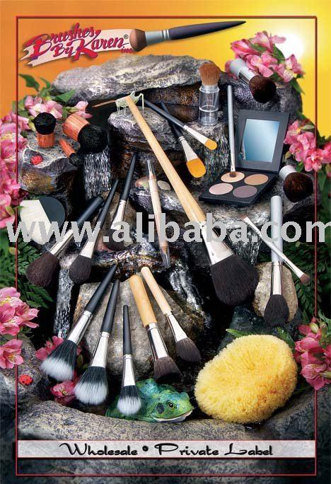 mary kay makeup brushes. Cosmetic Brushes(United